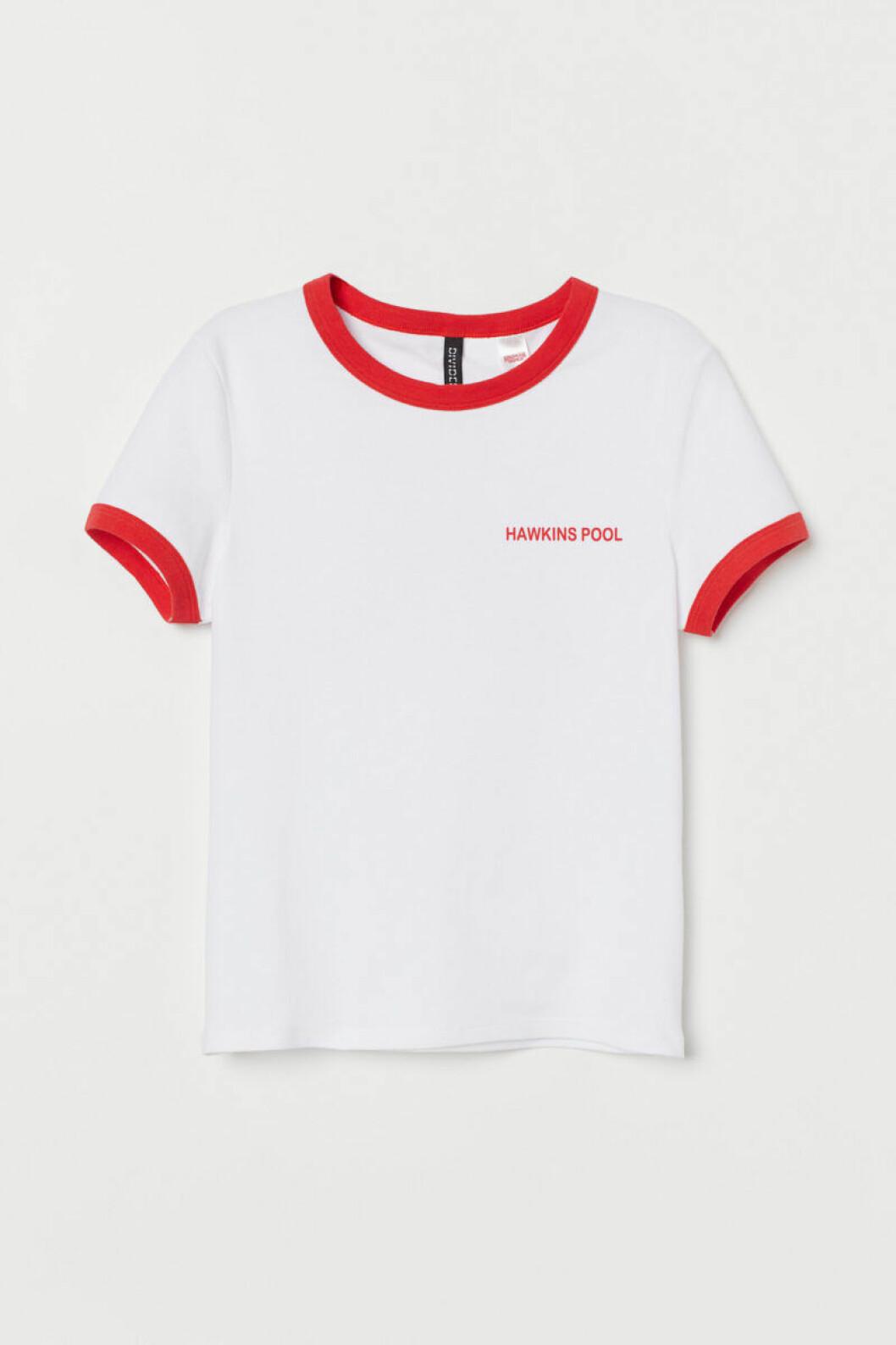 Stranger Things-kollektion från H&M och Netflix