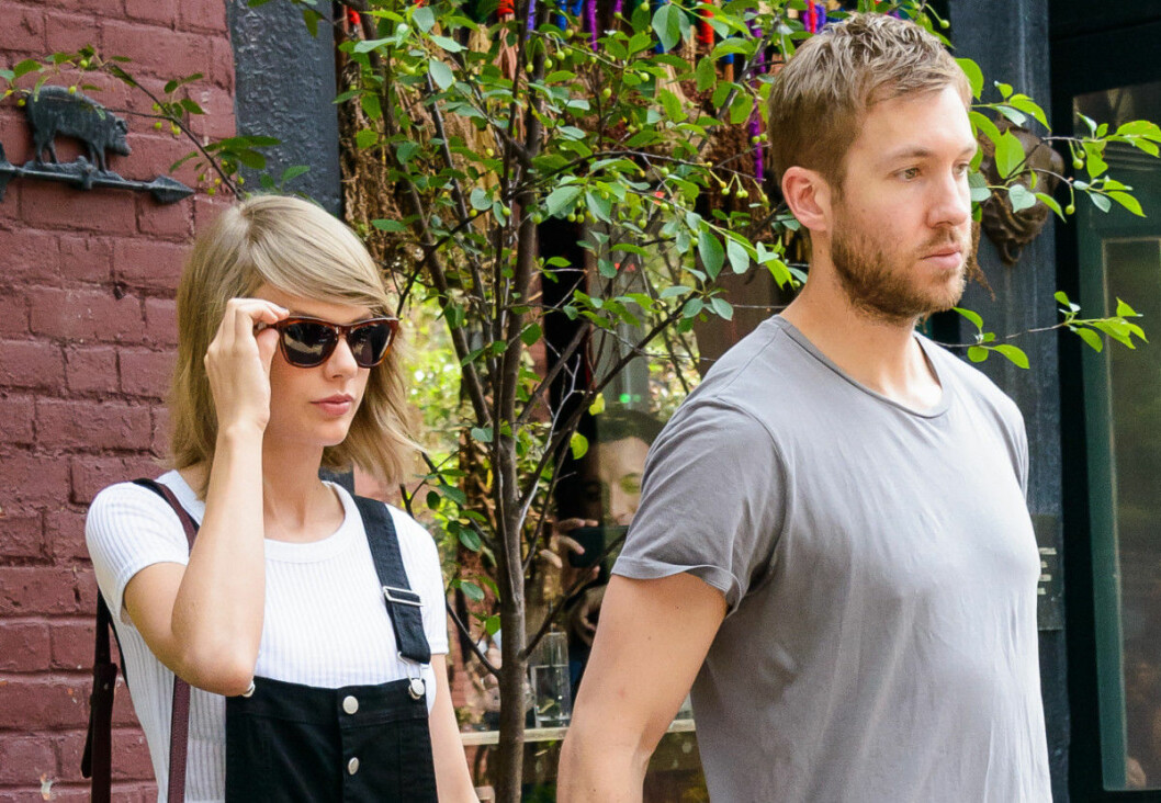 Taylor Swift and Calvin Harris had lunch at The Spotted PigFeaturing: Taylor Swift, Calvin HarrisWhere: New York, New York, United StatesWhen: 29 May 2015Credit: C.Smith/ WENN.com