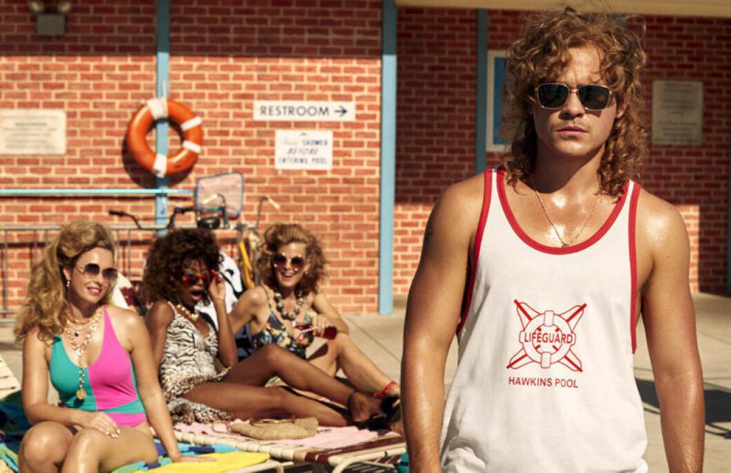 H&M och Netflix släpper Stranger Things-kollektion