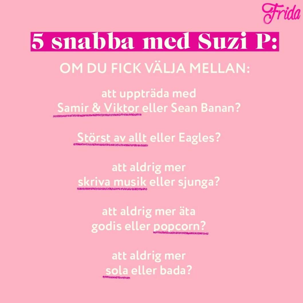 Suzi P