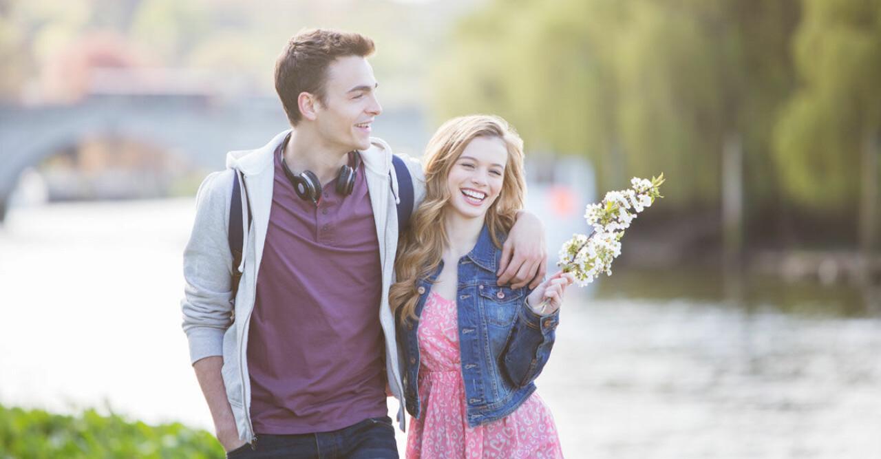 12 saker att göra på dejten – som är helt gratis! | Elle