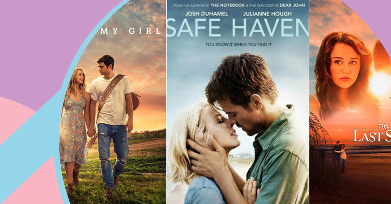 Bra Kärleksfilmer