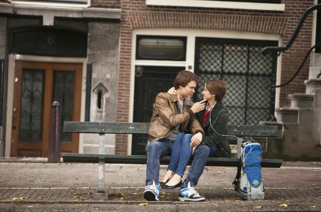 kärleksfilmer
