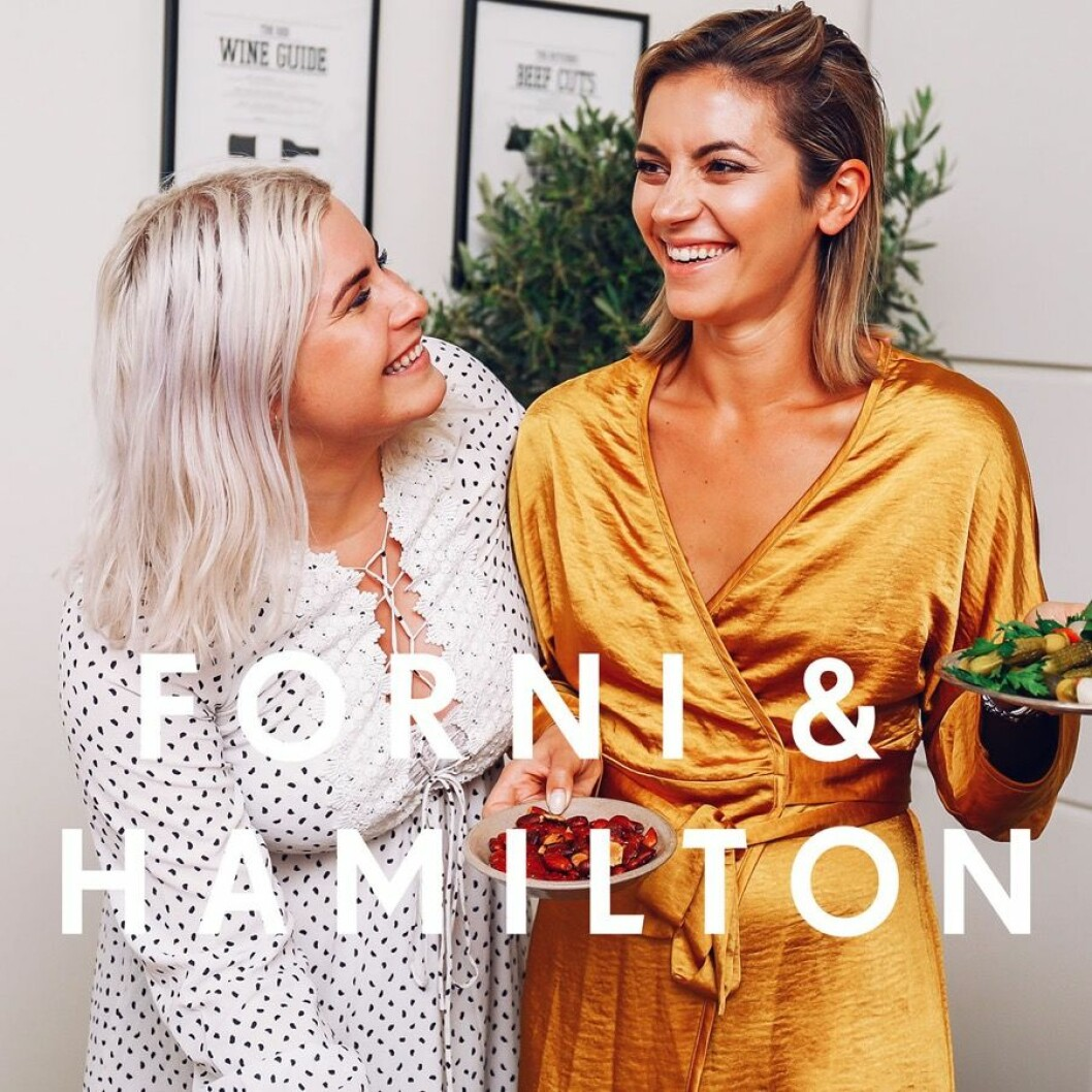 Forni och Hamilton
