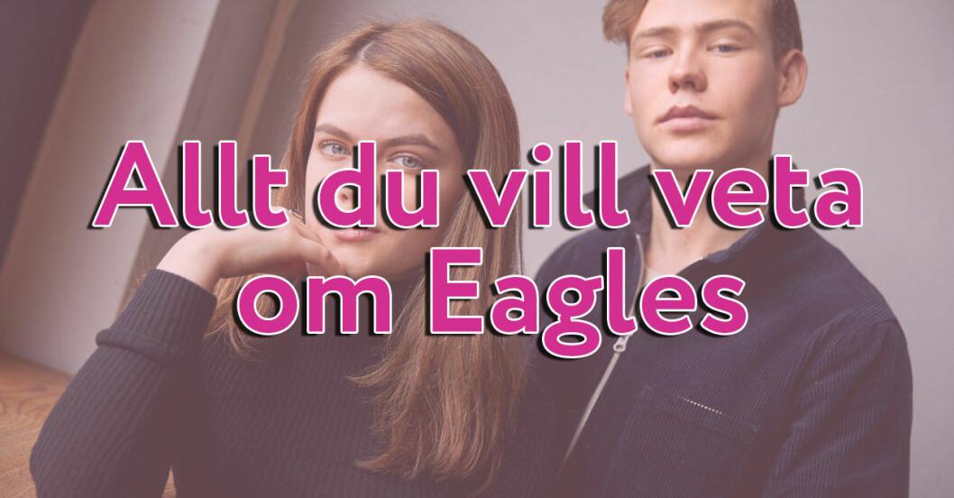 Allt du vill veta om Eagles