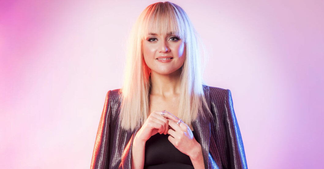 Anna Bergendahl Mello 2020