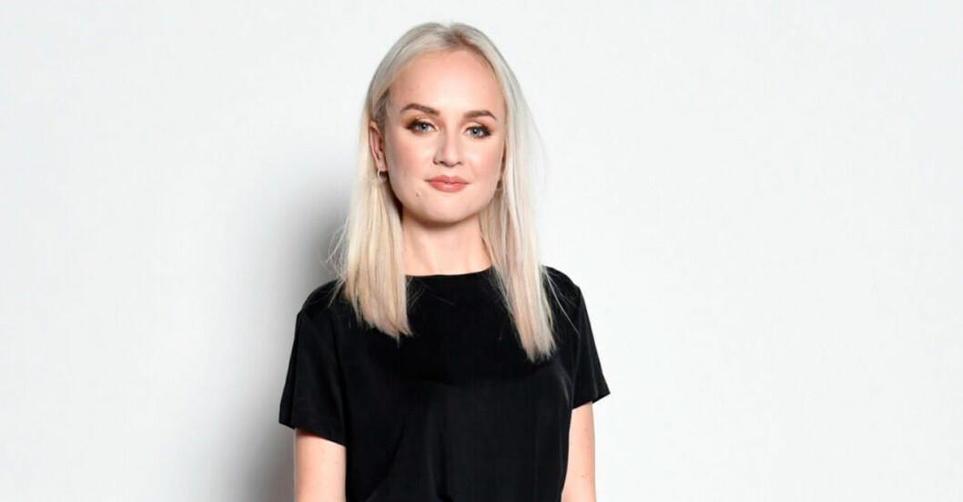 Anna Bergendahl ställer upp i Melodifestivalen 2019