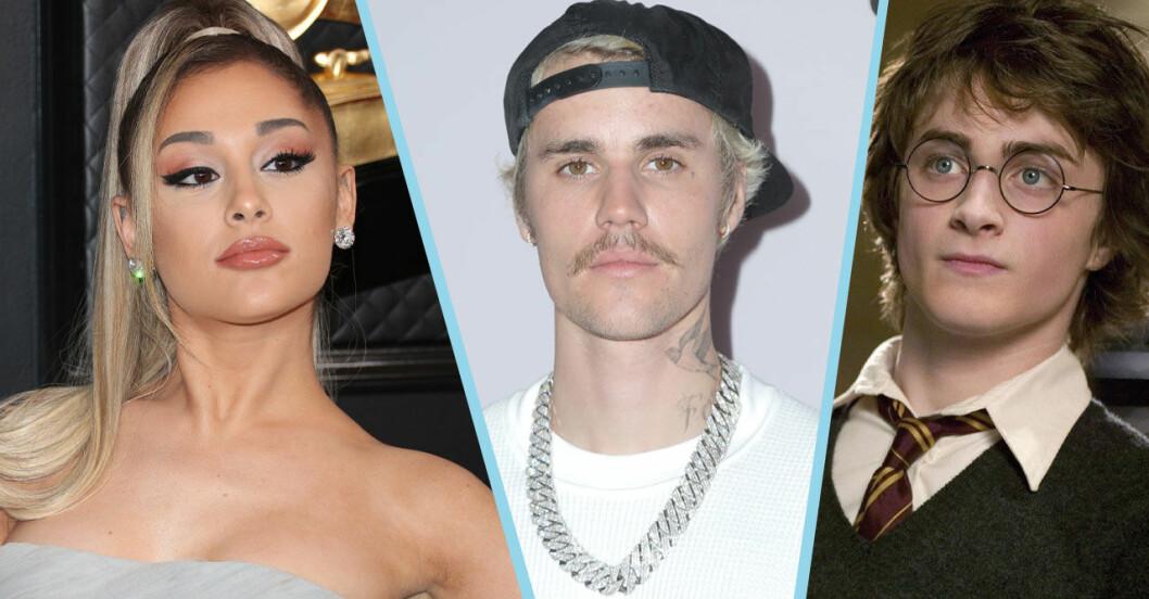 Otrevliga och trevliga kändisar