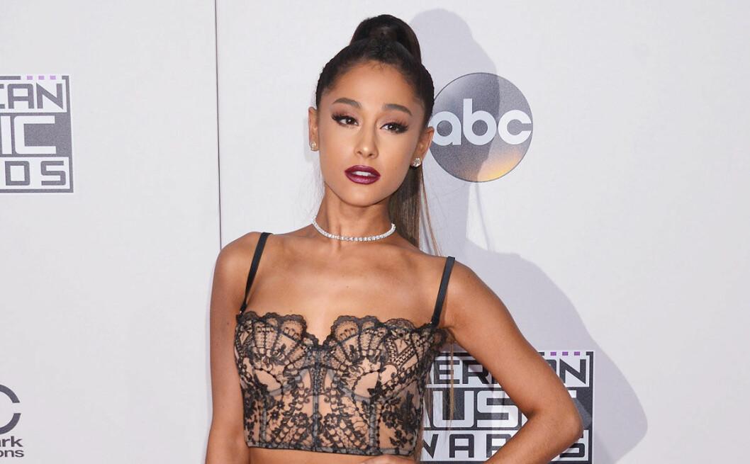 Ariana-grande-vegan