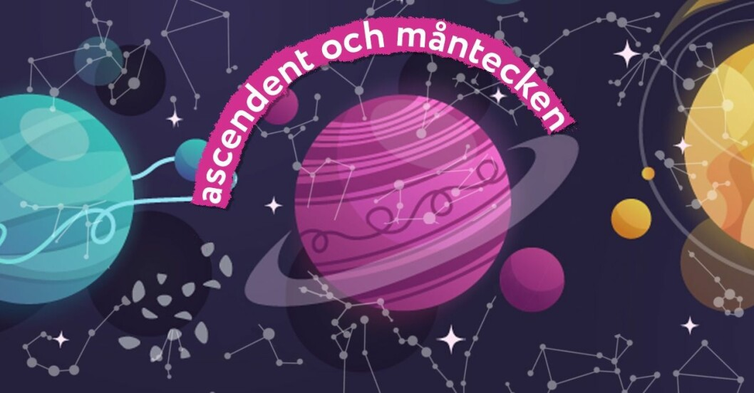 Allt du vill veta om stjärntecken och astrologi