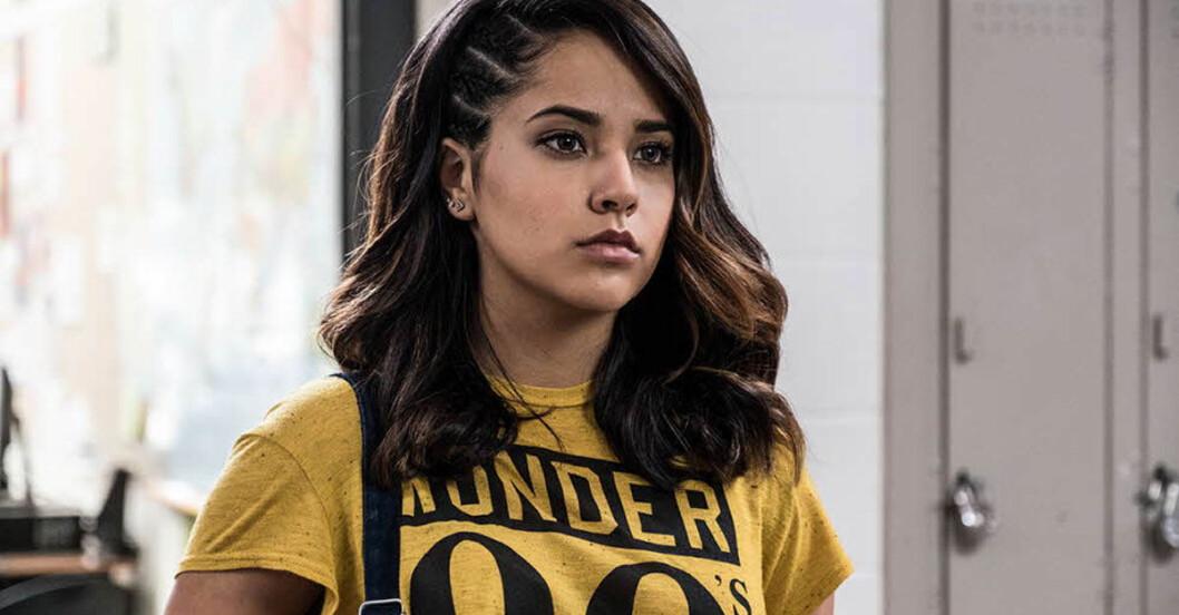 Becky-G-Power-Rangers