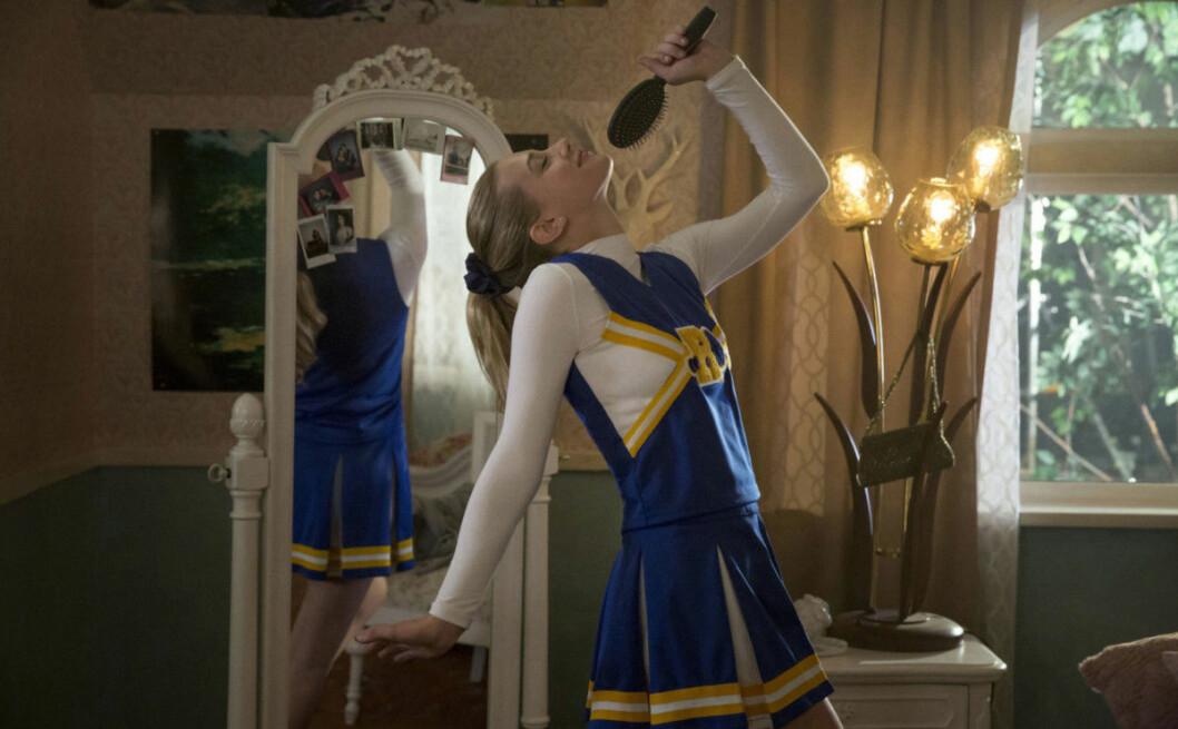 Betty-Riverdale