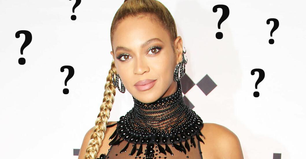 Beyonce-quiz