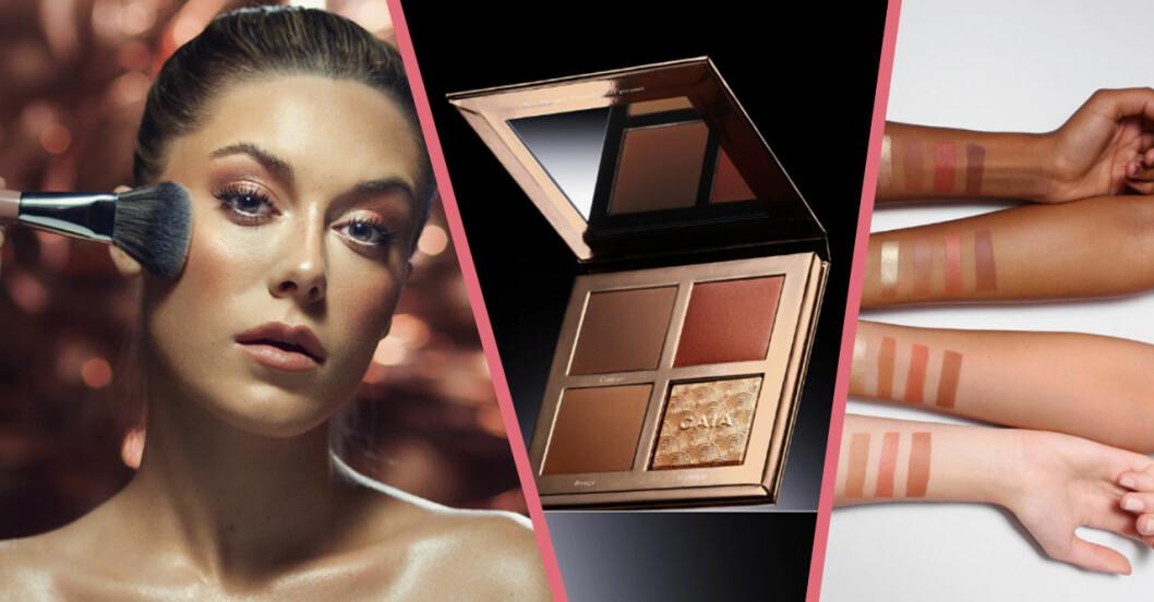 Bianca Ingrossos Caia släpper nya produkter