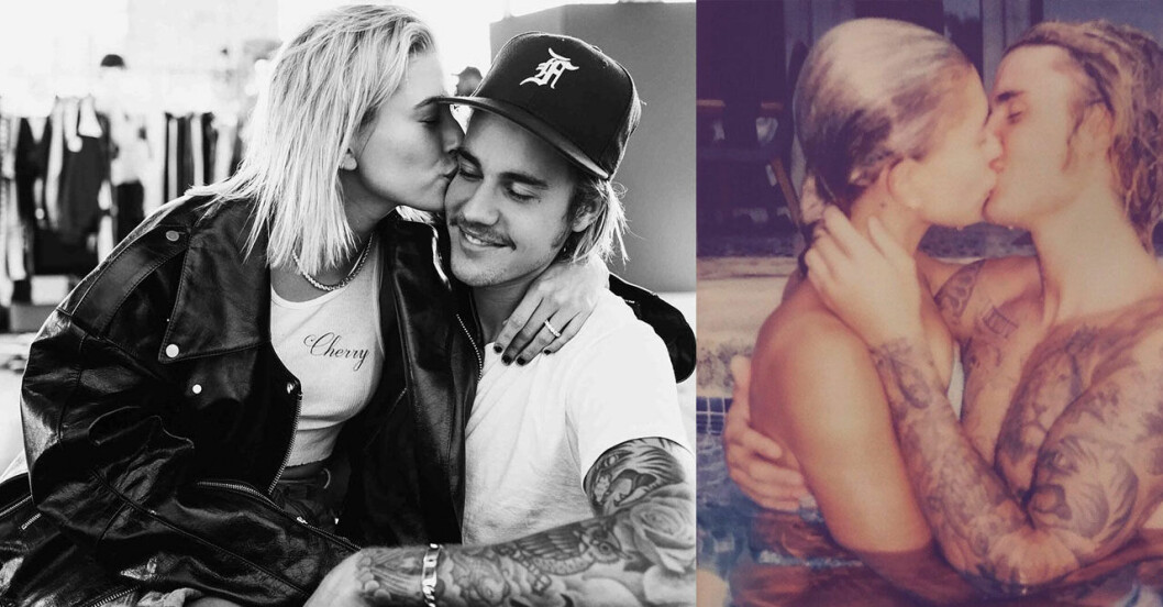 Justin Bieber och Hailey Baldwin ska gifta sig.