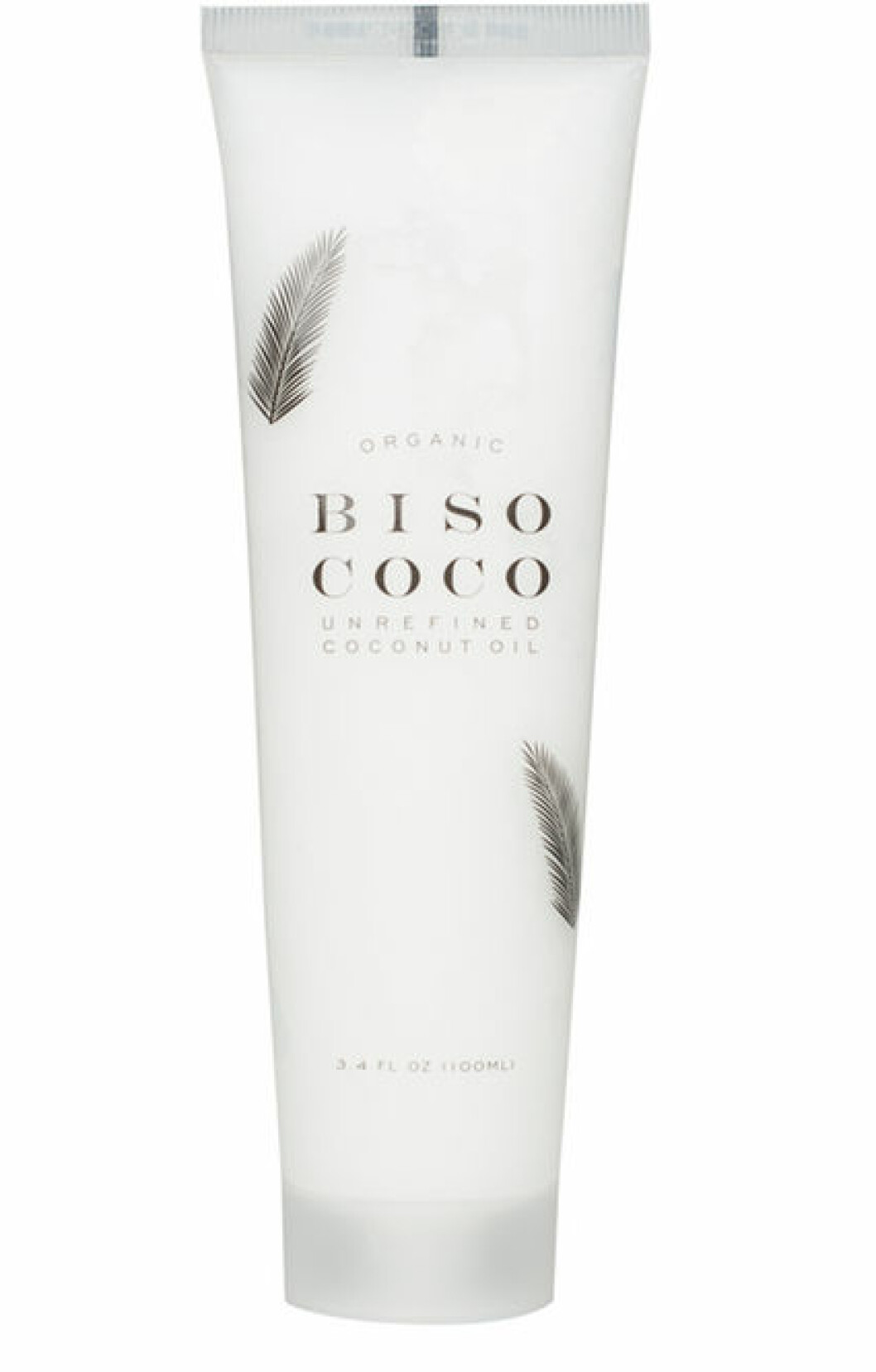 Kokosolja BisoCoco