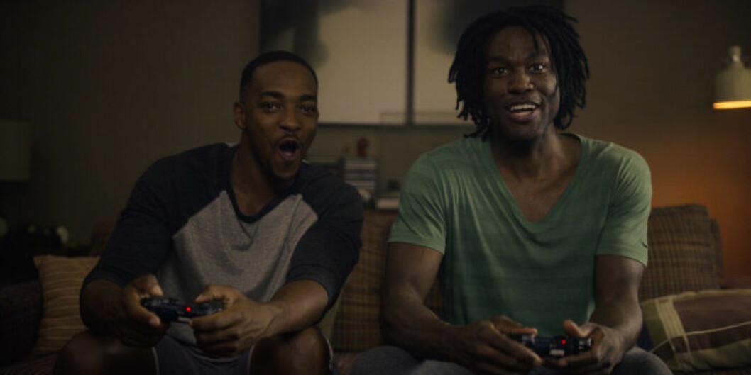 Black Mirror på Netflix i juni 2019