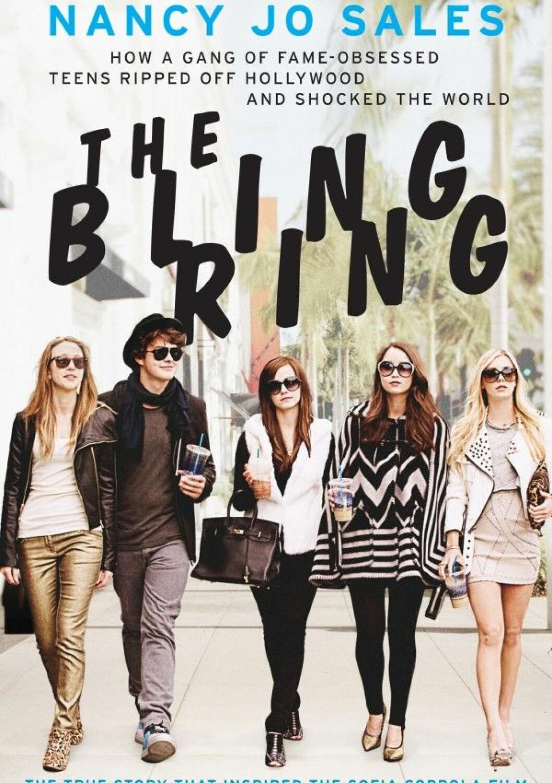 Filmen The Bling Ring är baserad på verkliga händelser.