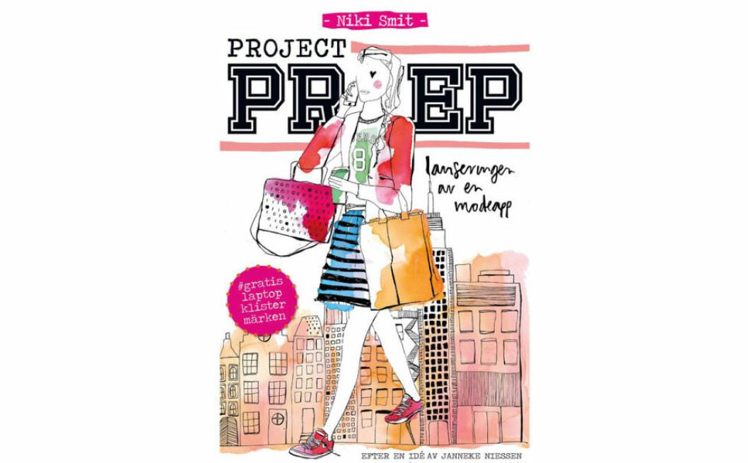 Bok-Project-prep
