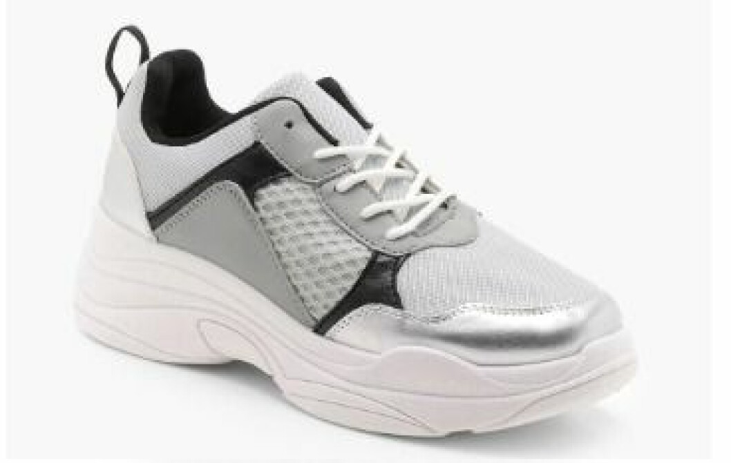 Boohoo-chunky-sneakers-hosten-2018