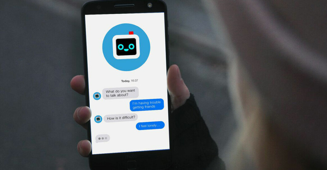 Brisbot-meddelande