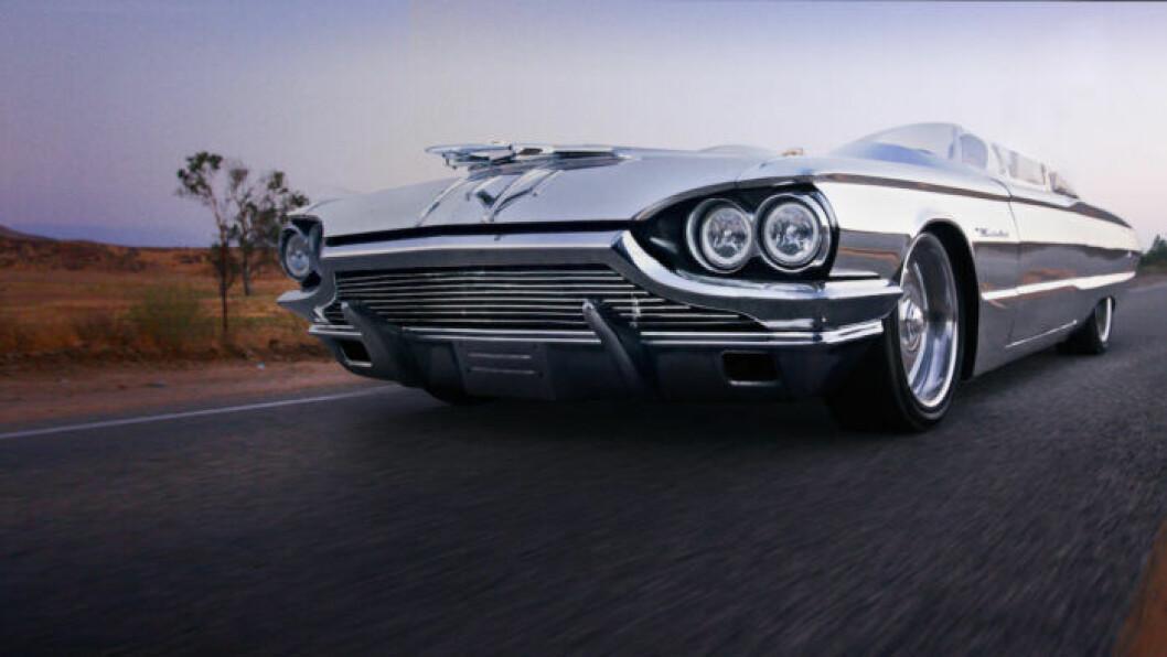Car Masters: Rust to Riches har premiär på Netflix i mars
