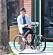 EXCLUSIVE Cody Simpson goes biking barefoot in Venice Beach