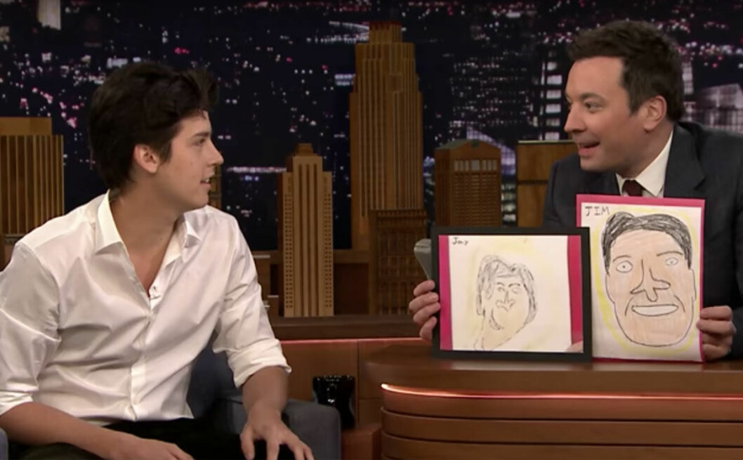 Cole-Sprouse-Jimmy-Fallon