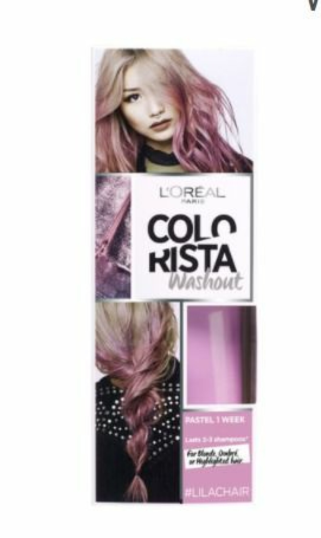 Colorista-lila