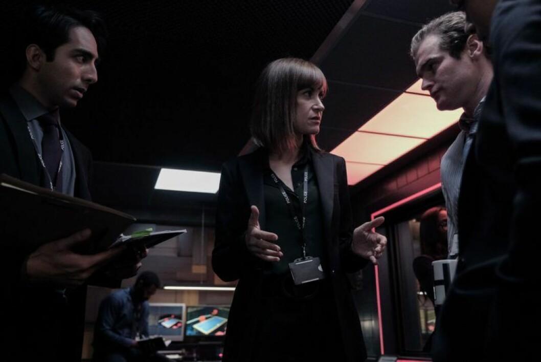Criminal UK har premiär på Netflix i september
