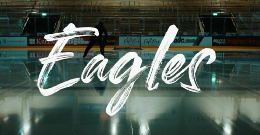 Eagles säsong 2 - då släpps den