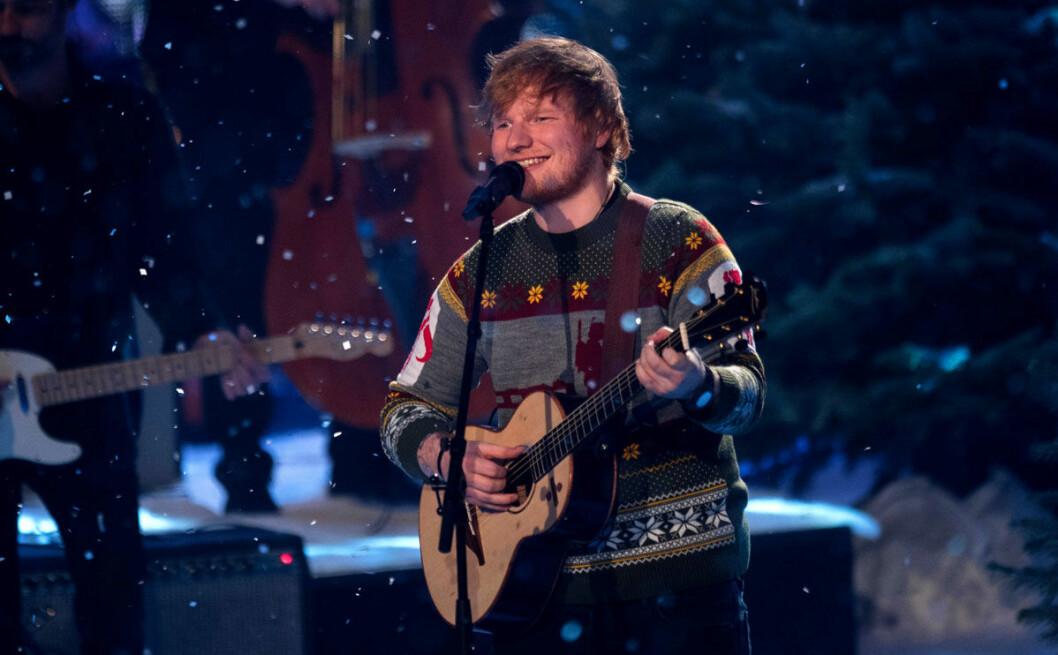 Ed-Sheeran-konsert-2018