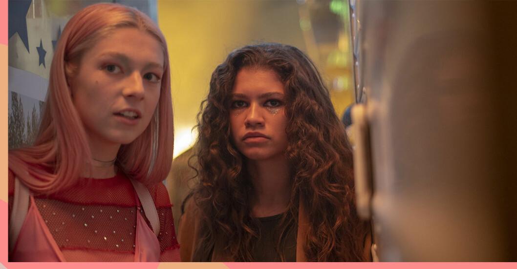 Här är allt vi vet om Euphoria säsong två på HBO