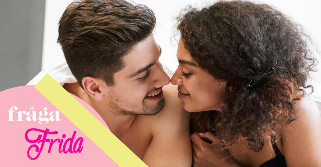 Kan man bli gravid av analsex?