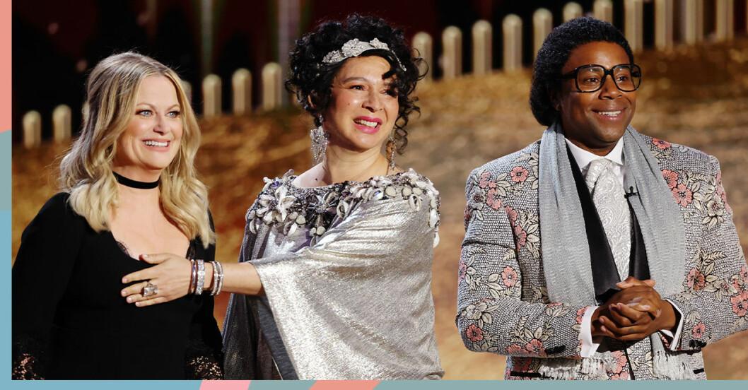 Golden Globe 2021: Höjdpunkter från galan