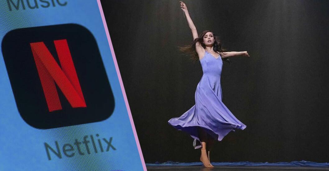 Sofia Carson dansar