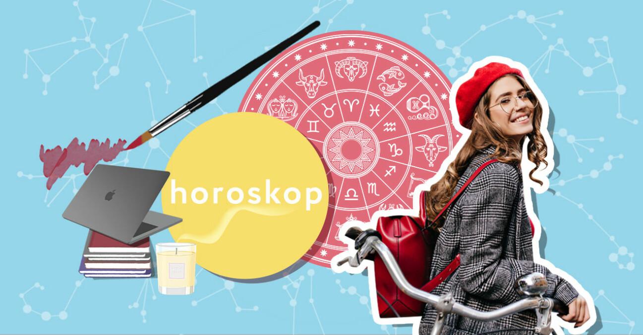 Horoskop vecka 39 2021