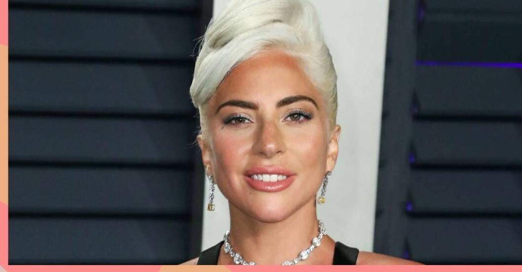 Lady Gagas nya pojkvän är Michael Polansky.