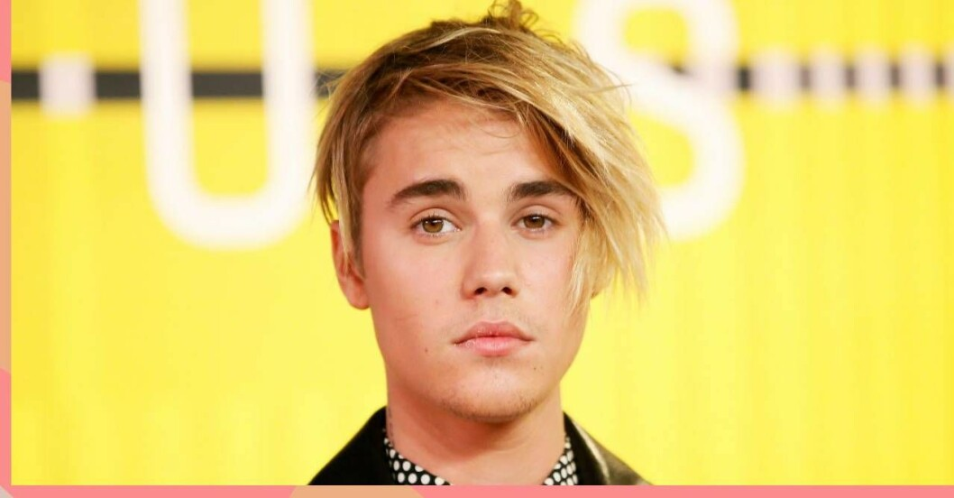 Justin Bieber vill skydda Billie Eilish.