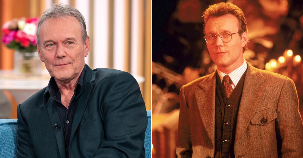 Anthony Head – Rupert Giles
