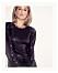 Bianca Ingrosso frontar festkollektion för Gina tricot – svart paljettklänning