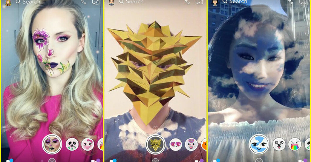 gora-egna-filter-Snapchat