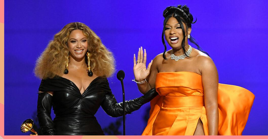 Här är alla vinnarna under Grammygalan 2021