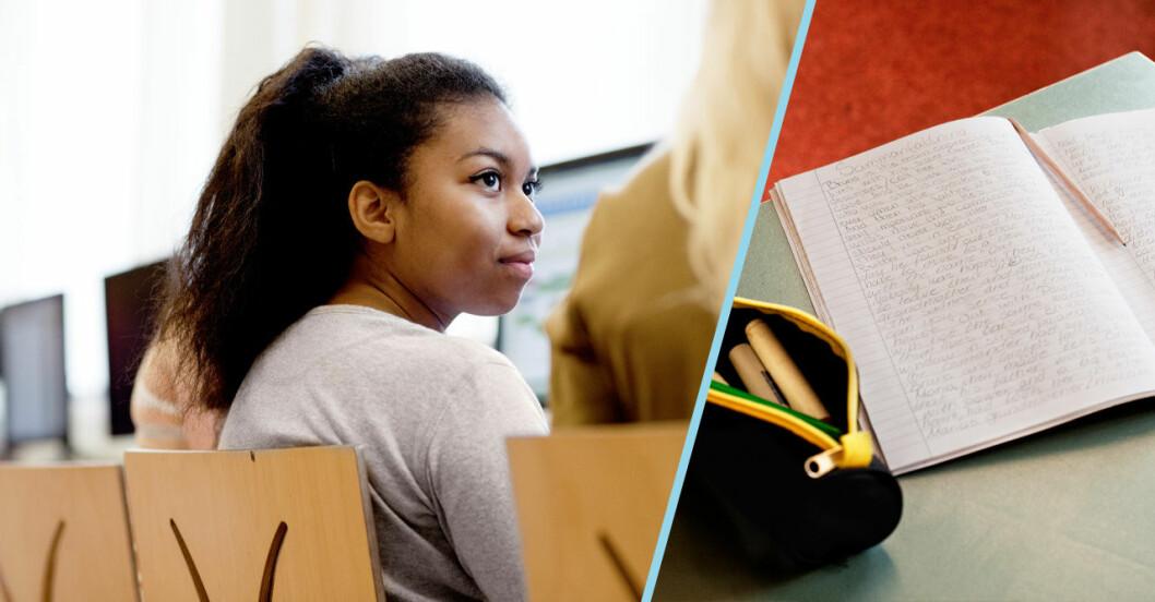 Ämnesbetyg ersätter kursbetyg i gymnasieskolan