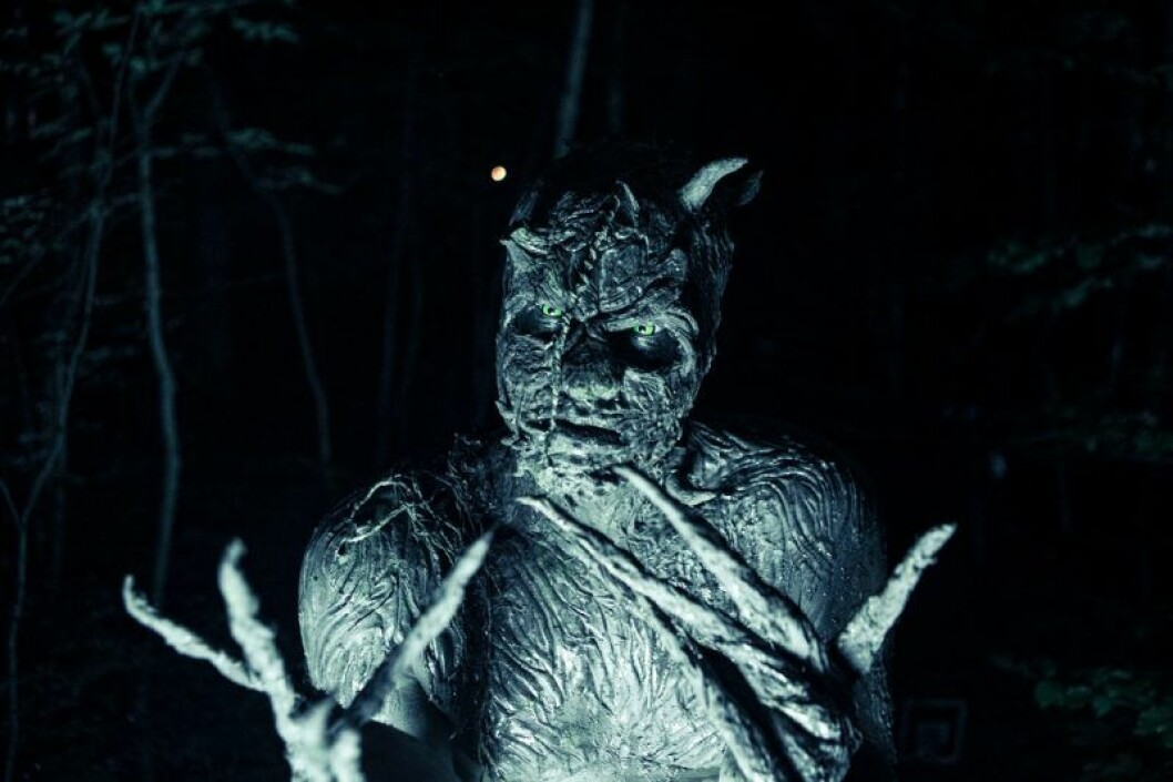 Monster i