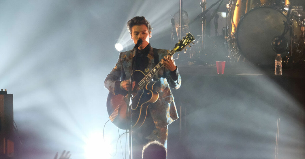 Harry-Styles-konsert
