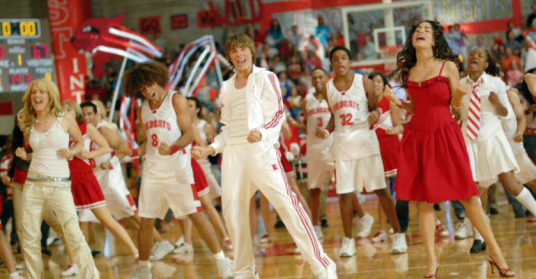 High School Musical - 2006