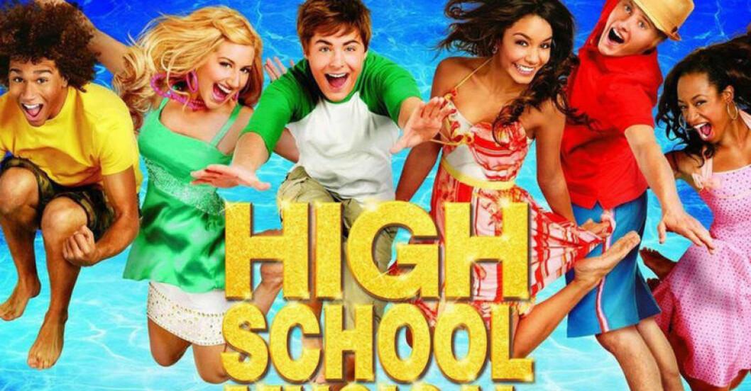 high school musical quiz