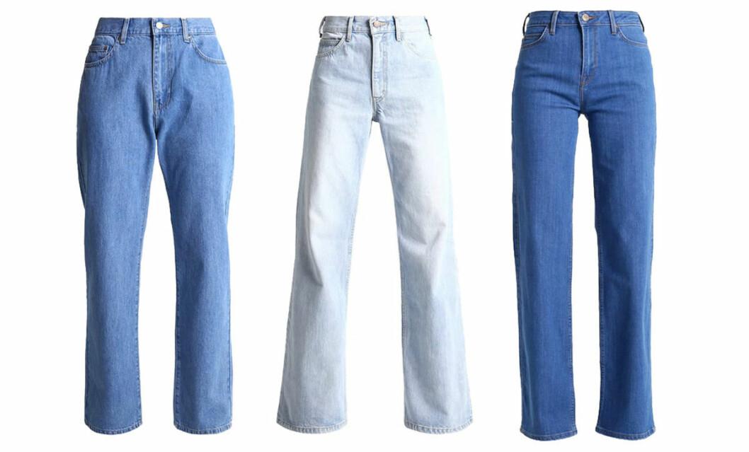 hogmidjade jeans