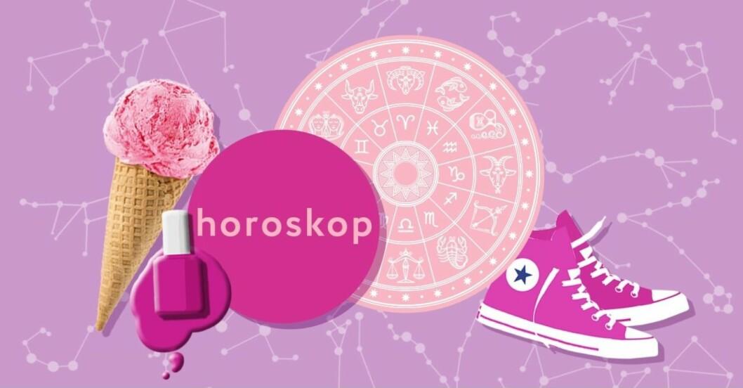 Horoskop: Så blir vecka 29 2021 för ditt stjärntecken
